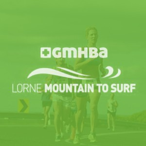 Lorne Mountain to Surf