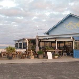 Lorne Pier Restaurant